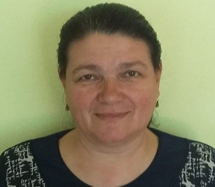 Dorina Hanza