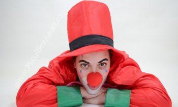 Clownul Hapciu