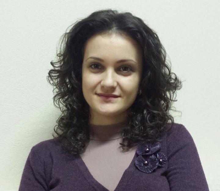 Gina Carțiș