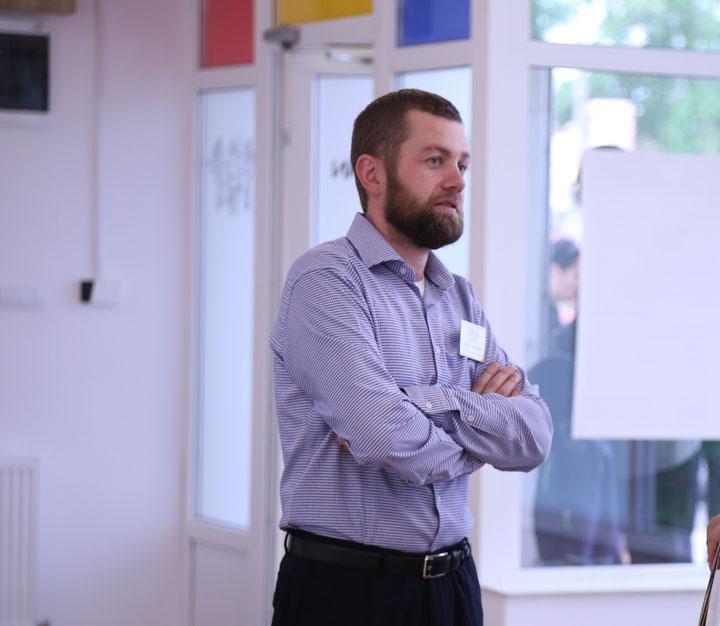 Ionut Novac