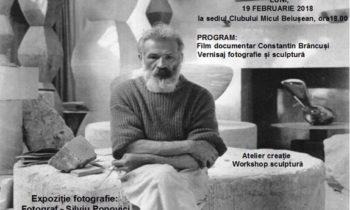 Ziua națională Constantin Brâncuși