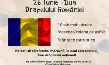 Ziua Drapelului României
